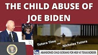 Tutora Time: The Child Abuse Of Joe Biden