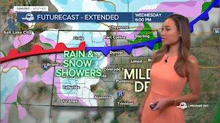 Colorado snowfall timeline: In-depth weather forecast