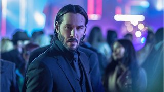 'John Wick 3' Character Posters Revealed