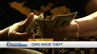 Report: Northeast Ohio wage theft hits minimum wage workers hardest