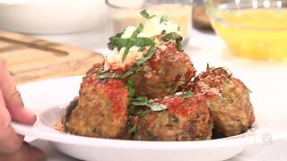 National Meatball Day!