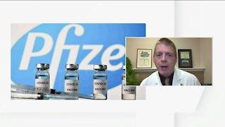 COVID-19 vaccine Wisconsin update