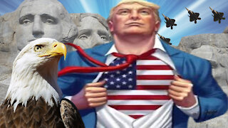 Epic Donald Trump Video!!! [Headphones Highly Recommended]