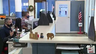 Election primer: Jackson County consolidating polling places from 131 locations to 43