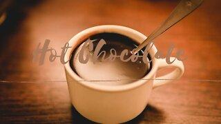 Bushcraft hot chocolate!