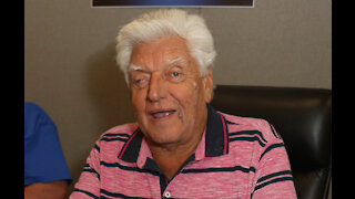 Stars Wars actor Dave Prowse dies at 85
