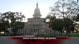 State house expected to pass school aid budget Thursday