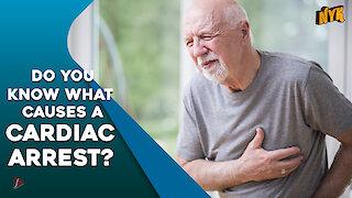 What is a cardiac arrest?