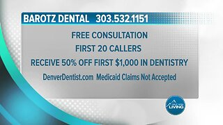 Barotz Dental Recap