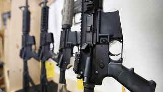 Pittsburgh City Council Approves Ban On Certain Assault-Style Weapons