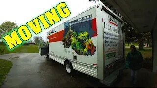 vLog ~ Channel Update Vir-us My Situation ~ Moving from STL to OKC!!! Phase 2