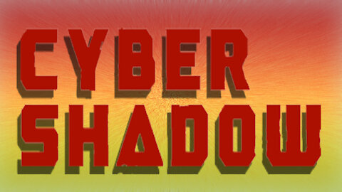 Cyber Shadow by Mr. Extreme