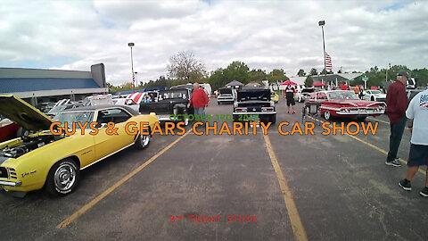 Guys & Gears Charity Car Show