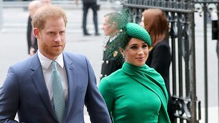 Meghan Markle And Prince Harry Seclude Themselves In Los Angeles