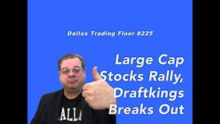 Dallas Trading Floor - Tuesday Feb. 2, 2021