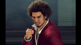 'Yakuza: Like A Dragon' is being released early!