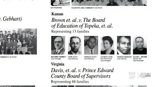 The impact of Brown v. Board of Education on Lincoln College Preparatory Academy