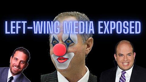 Hunter Biden Under Investigation! Left-Wing Lies Exposed!