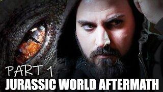 Oculus Quest 2 - Jurrasic World Aftermath Part 1