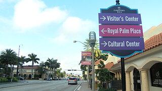 2 people shot overnight in Boca Raton