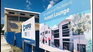 Sunset Lounge ignited music, activism and equality