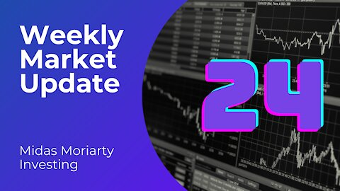 Weekly Market Update #24