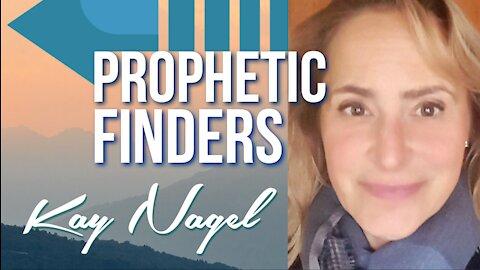 Prophetic Finders?! | Kay Nagel on Breath of Heaven with Janine Horak