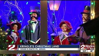 Kringle's Christmas Land