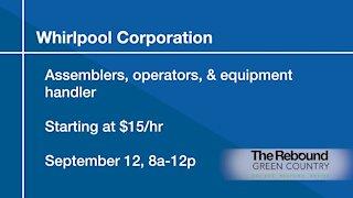 Who's Hiring: Whirlpool Corporation