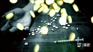 Pandemic has made fighting the opioid epidemic tough
