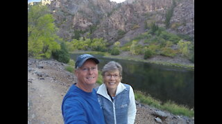 Black Canyon of the Gunnison National Park, Tig Two