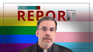 Catholic — News Report — Equality Act Lone Wolf