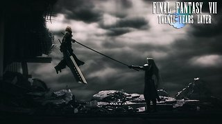 Final Fantasy 7 - 20 Years Later