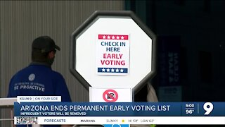 Voter suppression or election security?