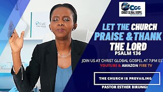 PRAISE AND WORSHIP FOR VICTORY IN OUR NATION USA