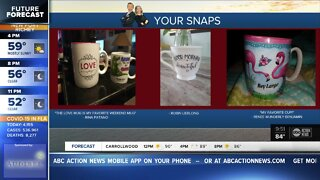 What's Good Tampa Bay? | Send a photo of your favorite coffee mug! (9 am)