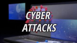 Cyber Attack Bigger than COVID-19