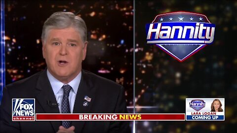Hannity urges GOP to stop infighting and focus on 'America First'
