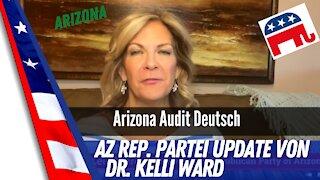 Arizona verlangt forensische Audits im ganzen Staat
