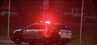UPDATE: Police seek info, shooter after 'altercation' turns deadly in southwest Las Vegas