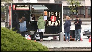 We're Open: Joe Coffee Company