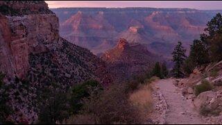 Grand Canyon National Park closes amid COVID-19 pandemic