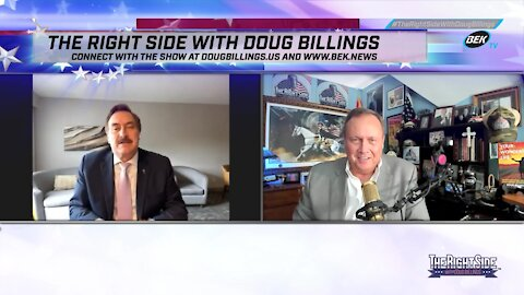 The Right Side with Doug Billings - May 27, 2021