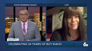 Buy Idaho Preps for 34th Annual Reception