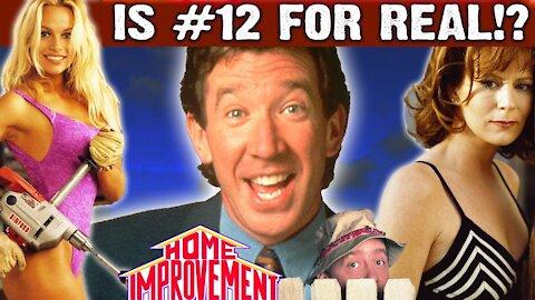 HOME IMPROVEMENT 17 SECRETS YOU WON'T BELIEVE