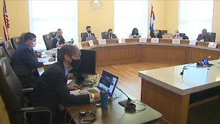 Colorado lawmakers consider ranked choice voting bill