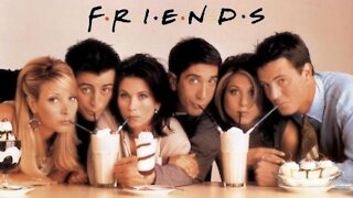 Friends Before and After Part 1