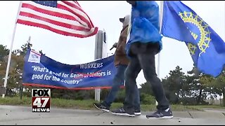 Vote expected on tentative agreement