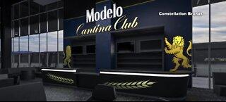 Modelo partners with Raiders