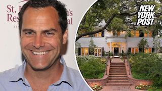 David Wallace's mansion from 'The Office' sparks $6M bidding war